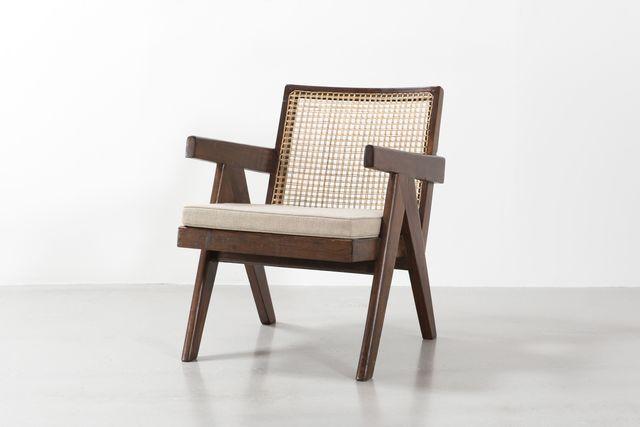", '""Easy"" armchair,' ca. 1952-1956, Galerie Patrick Seguin"
