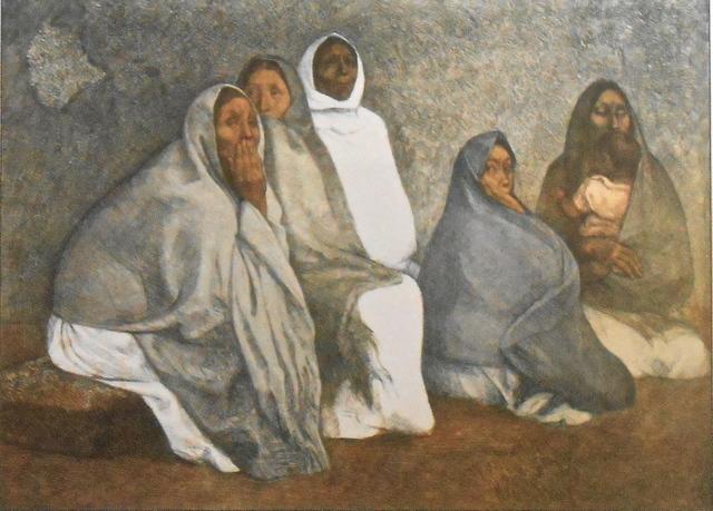 , 'Grupo de Mujeres,' 1977, Stern Fine Art