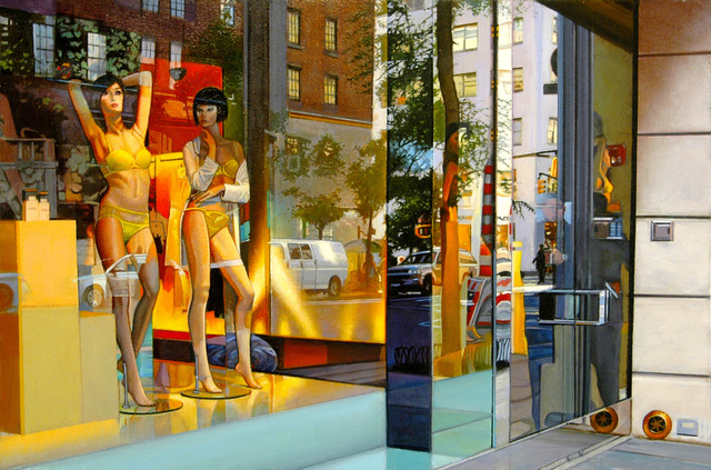 , 'Perla, Madison Avenue, NYC,' 2012, Louis K. Meisel Gallery