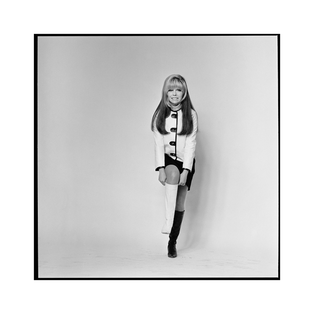 , 'Nancy Sinatra,' 1966, The Archives Store
