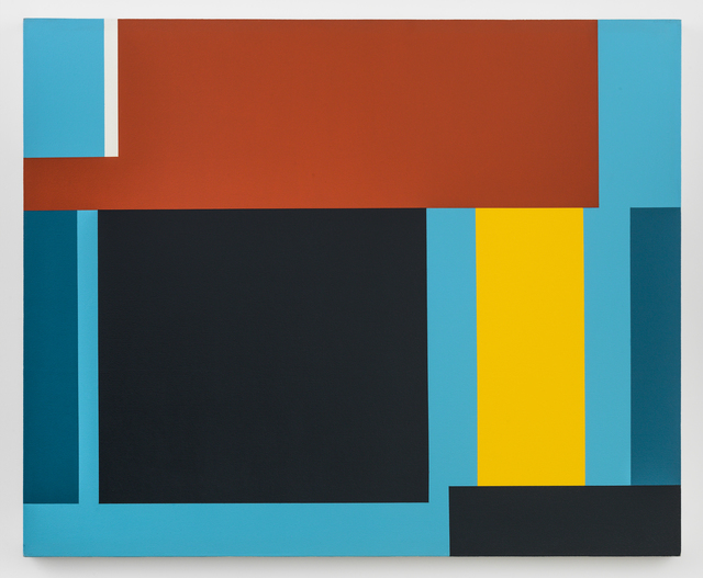 , '2-90,' 1990, Richard Taittinger Gallery