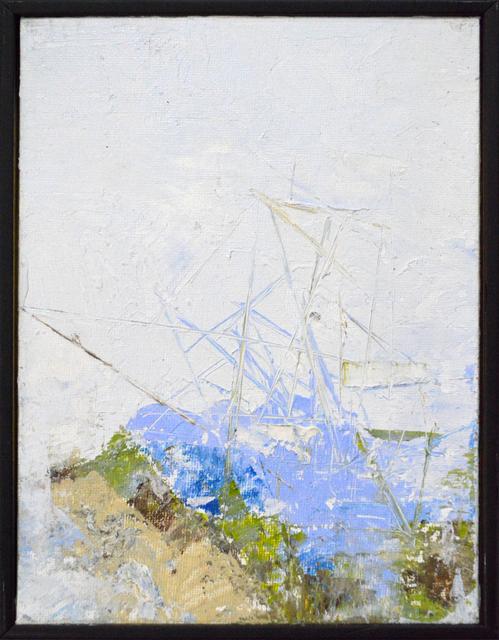 , 'Vernacular (iii),' 2017, Artemis Art