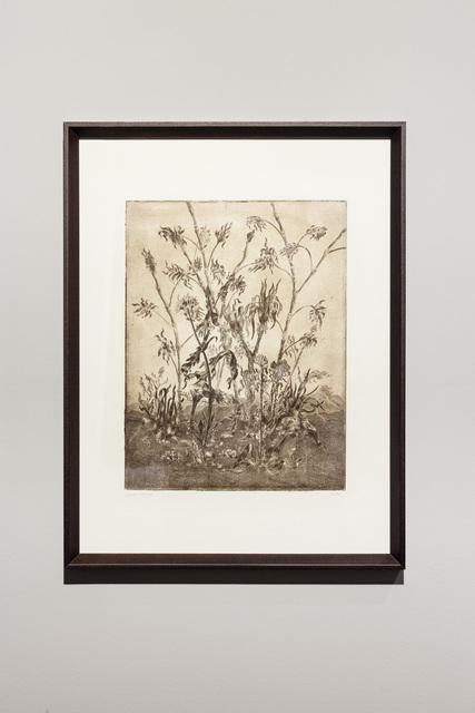 , 'Untitled II,' 2013, BLOK art space