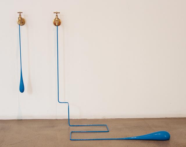 , 'Unequal Twins,' 2019, Mario Mauroner Contemporary Art Salzburg-Vienna