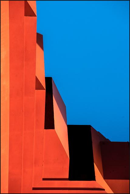 Max Hilaire, 'The Last Light', MvVO ART