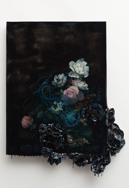 , 'Vanitas II,' 2016, Haven Gallery