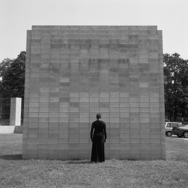 , 'Lewitt's Wall,' 2003-2005, Edward Hopper House