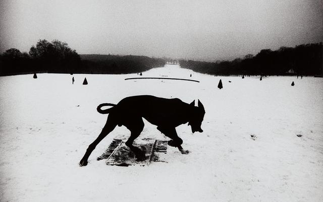 Josef Koudelka, 'France', 1987, Phillips
