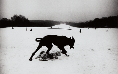 Josef Koudelka, 'France,' 1987, Phillips: The Odyssey of Collecting