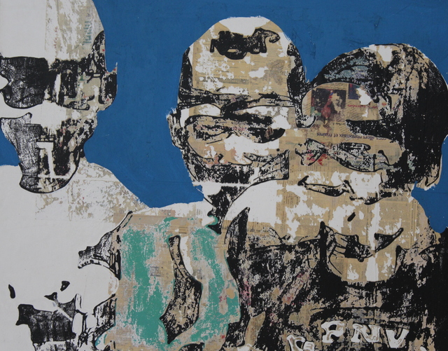 , 'Bras Mogos,' , Create Hub Gallery