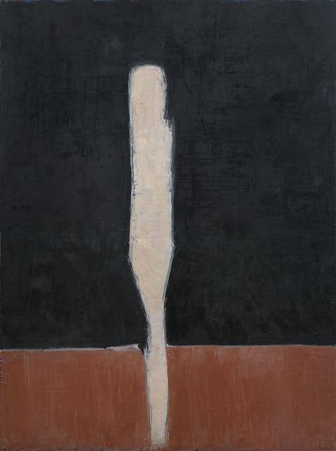 , 'Single Figure,' ca. 1963, Osborne Samuel