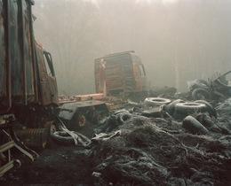 , 'Feuer 71,' 2006, Robert Mann Gallery