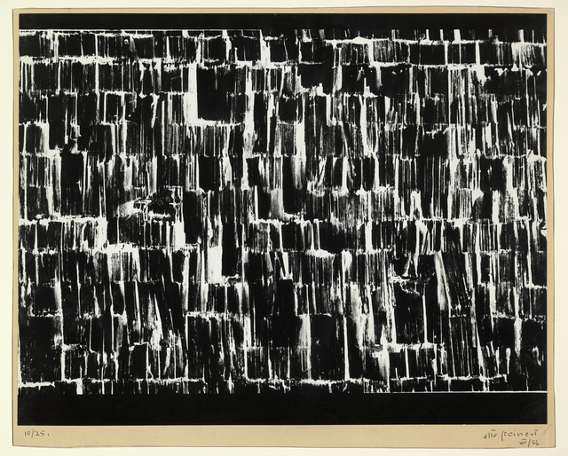 , 'Schwarzwalddach,' 1956, Jörg Maass Kunsthandel