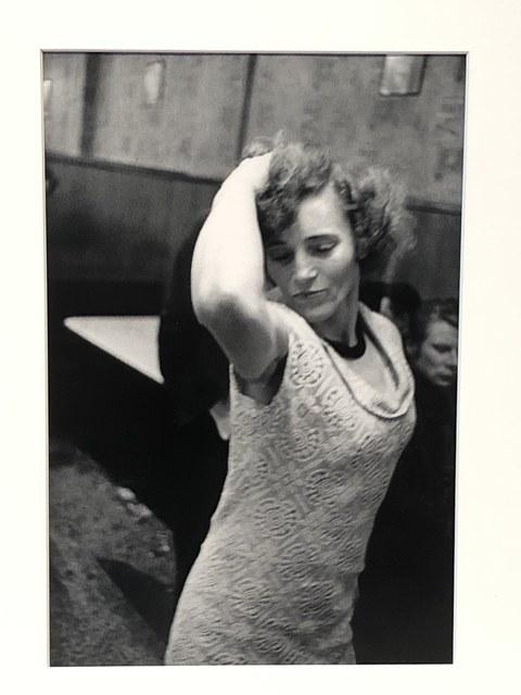 Anders Petersen, 'Marlene, Cafe Lehmitz', 1970, Anders Wahlstedt Fine Art