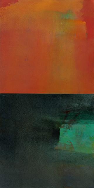 , 'Neehi & Companion,' 2012, Phillips Gallery