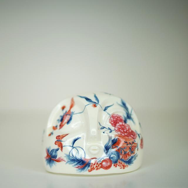 , 'Mask 10,' 2017, AFA Gallery