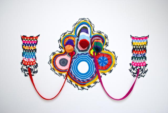 , 'Untitled ,' 2013, Luciana Caravello Arte Contemporânea
