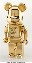 Gold Bar 400%
