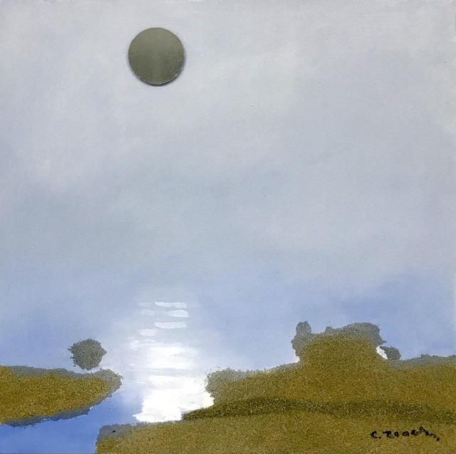 , '(SP) Full Moon,' 2017, ARTION GALLERIES