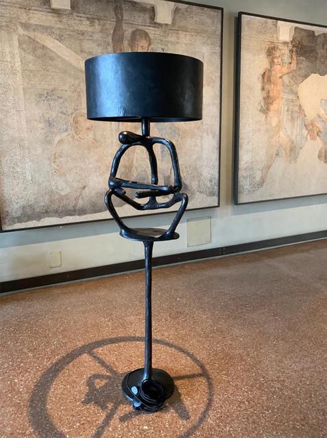 Atelier Van Lieshout, 'Mammal Lamp', 2019, Carpenters Workshop Gallery