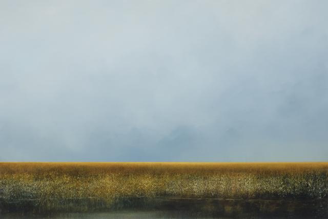 , 'Prairie Flywater,' 2017, Gallery NAGA