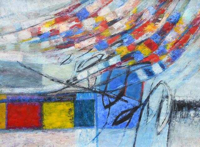 Sylvia Tait, 'Departures', Bau-Xi Gallery