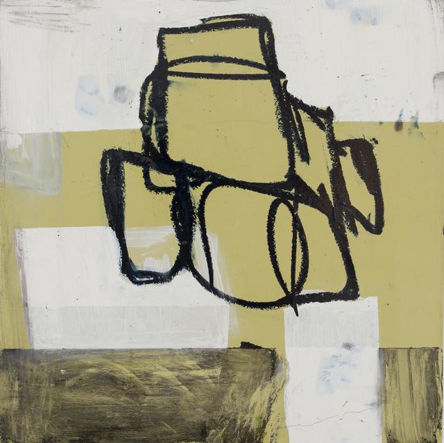 , 'MR # 20,' 2016, Matthew Rachman Gallery