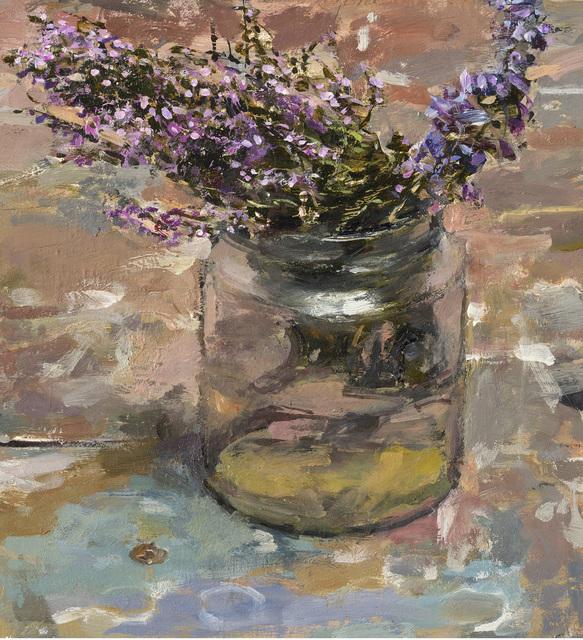 , 'Sprig,' , Jonathan Cooper