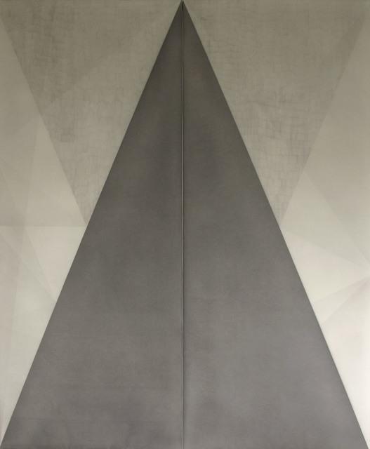 , 'Trazar, expandir. El devenir de la luz.,' 2013, Arróniz Arte Contemporáneo