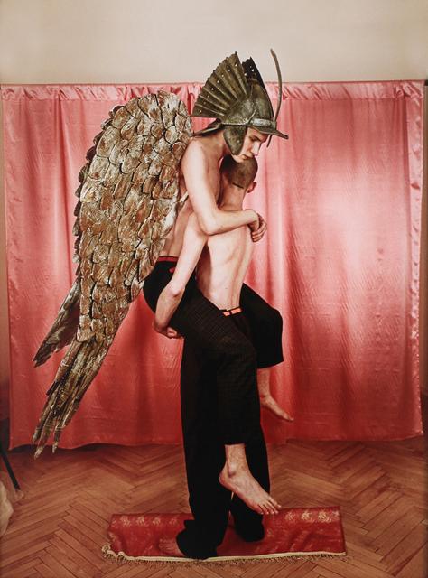 , 'Zephyr,' 2017, Anna Nova Gallery