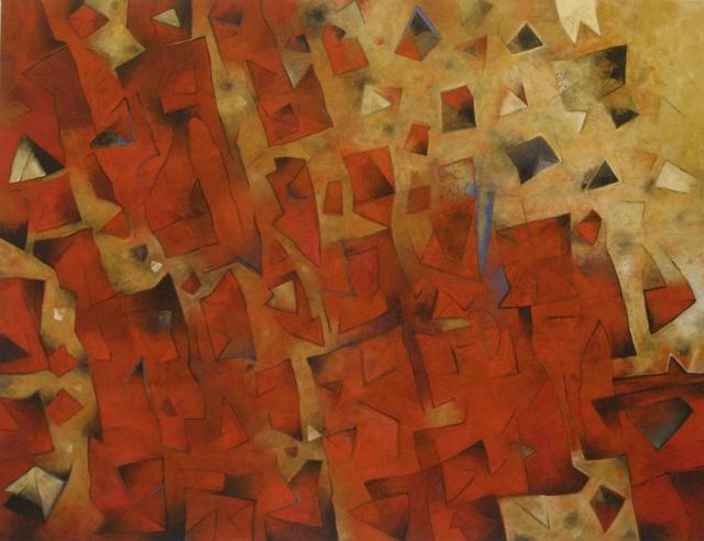 Jose Villalobos, 'TODAS LAS HORAS DEL DIA', 2011, Galería Quetzalli