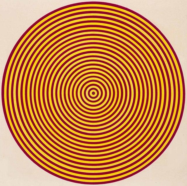 Tadasky (Tadasuke Kuwayama), 'B-169', 1964, Doyle