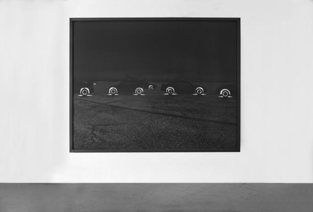 , 'Higgs Ocean #5,' , Eduardo Secci Contemporary
