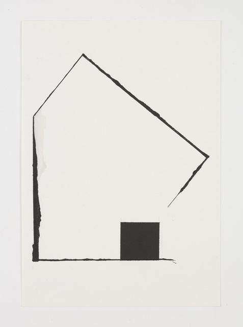, '13-06,' 2013, Maus Contemporary