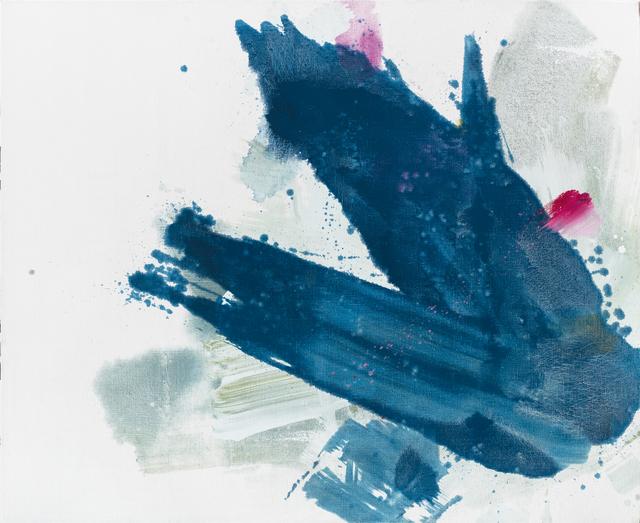 , 'Z-AC1732,' 2017, Galerie Krinzinger