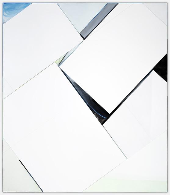 , 'Untitled,' 2017, Galerie Klüser