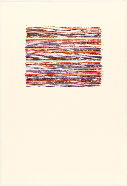 , 'Mod 7,' 2009, Nikola Rukaj Gallery