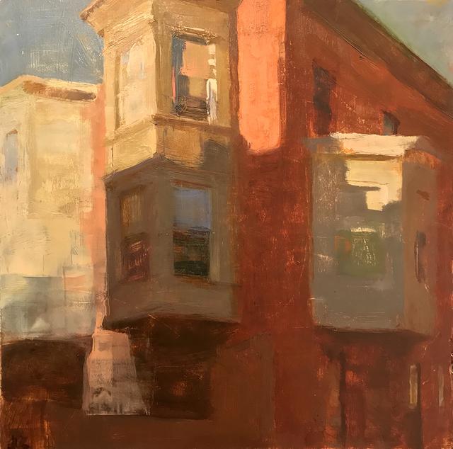 , '3 Bays,' 2016, Somerville Manning Gallery