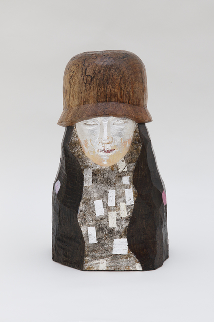 , '[12 Torso] No. 3 boy of knowledge P. A.,' 2016, Mizuma Art Gallery