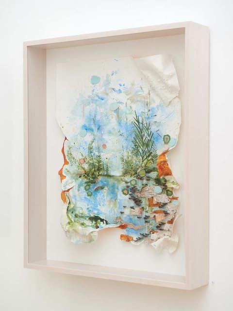 , 'Birch,' 2018, Hashimoto Contemporary