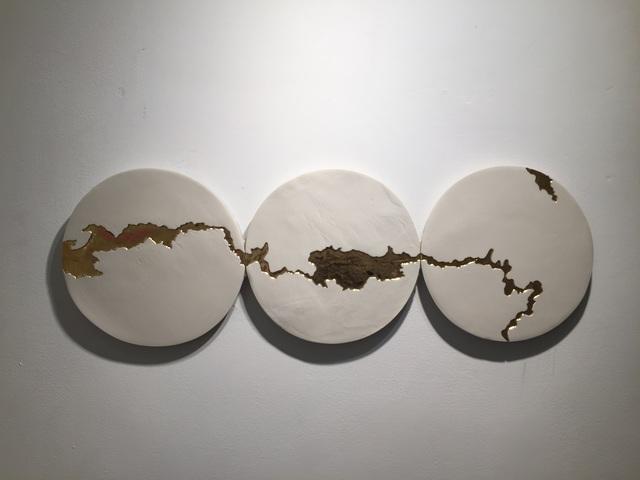 , 'Serie Ríos,' 2017, Lucia Mendoza