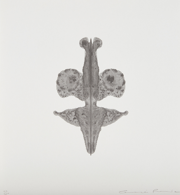 Cornelia Parker, 'Pornographic Drawing', 2000, Print, Lithograph, on wove paper, with full margins., Phillips