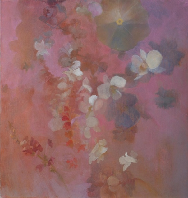 , 'Peony, Morning Glory, Snapdragon,' 2006, The South Street Gallery