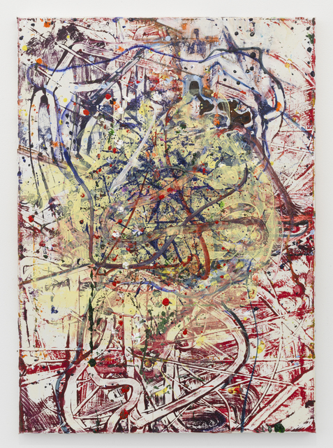 , 'Conventional Radicality,' 2015, Derek Eller Gallery