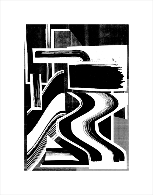 , 'Untitled 3,' 2016, Tempe Digital