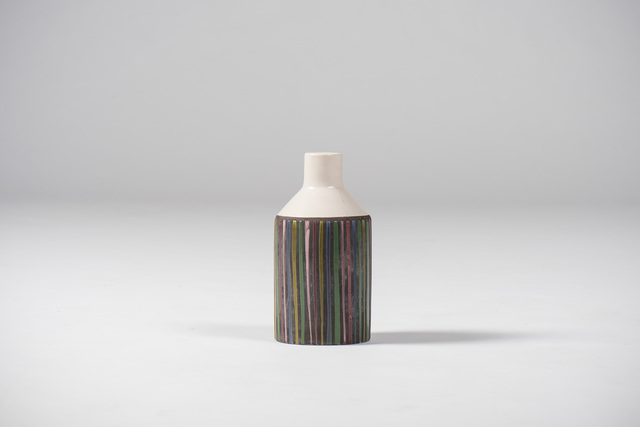 , 'Bottle/vase, model no. 186,' ca. 1959, Casati Gallery