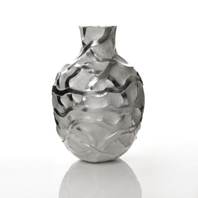 , 'Seni Vase,' 2018, Adrian Sassoon