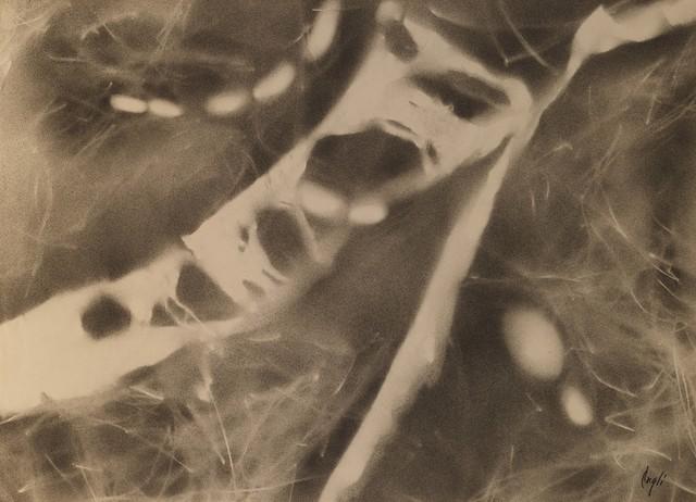 , 'Spatial Lacerations,' 1953, Brun Fine Art