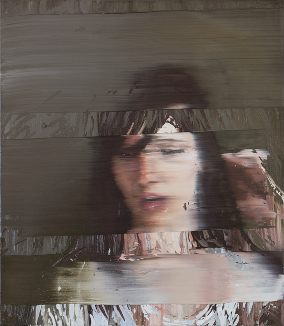 , 'Girl from Palazzo Reale,' 2006, Opera Gallery