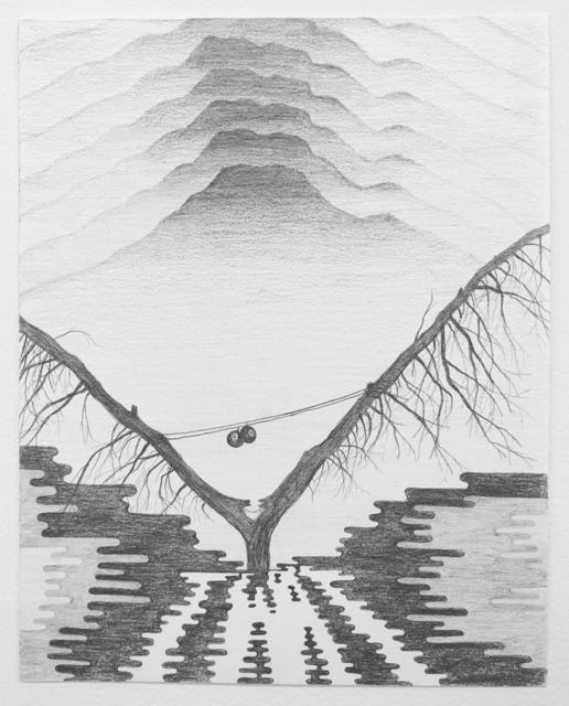 Jen Hitchings, 'Twat', 2019, PROTO Gallery